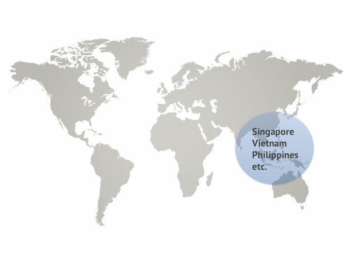 Weltkarte-SG-VN-PHP