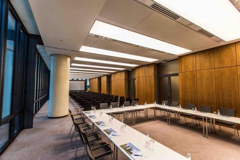 Deutsches Haus Konferenzraum  (Bild Deutsches Haus)