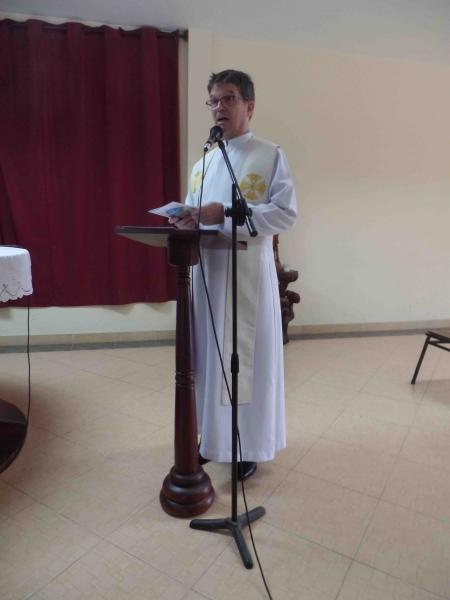 Pfarrer Fogl