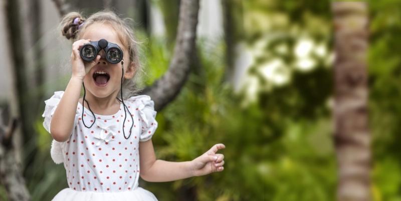 Thema Optische Vergrösserung