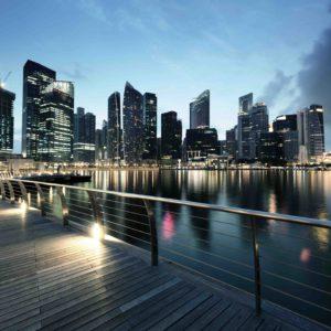 Jetzt neu – der Singapur Investitionsleitfaden 2019