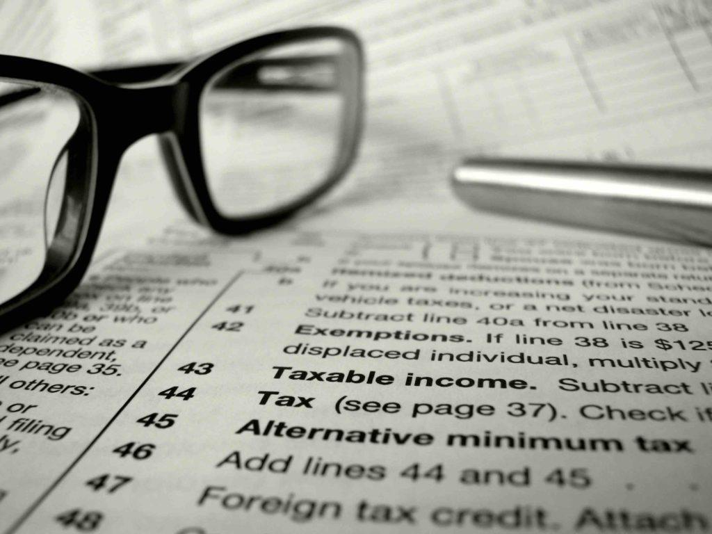 Steuer & Audit Update Malaysia!