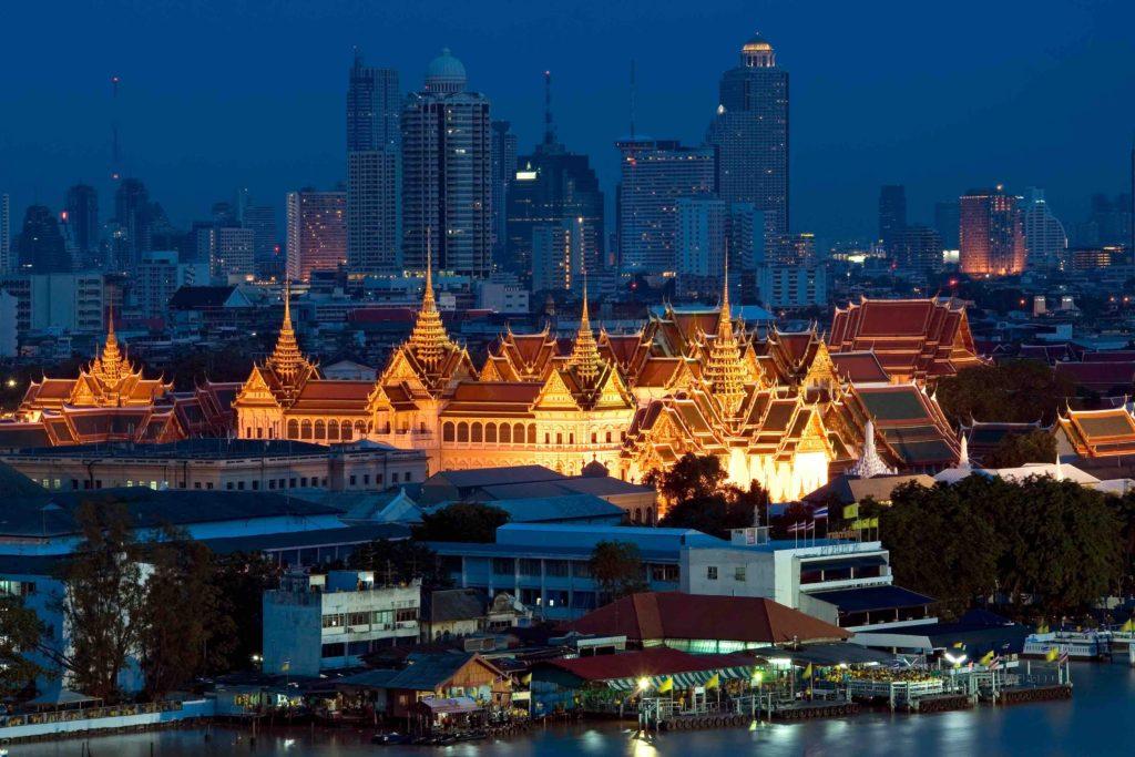 Update – Steuerabkommen Singapur-Thailand!