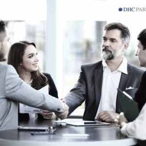 DHC PARTNERS