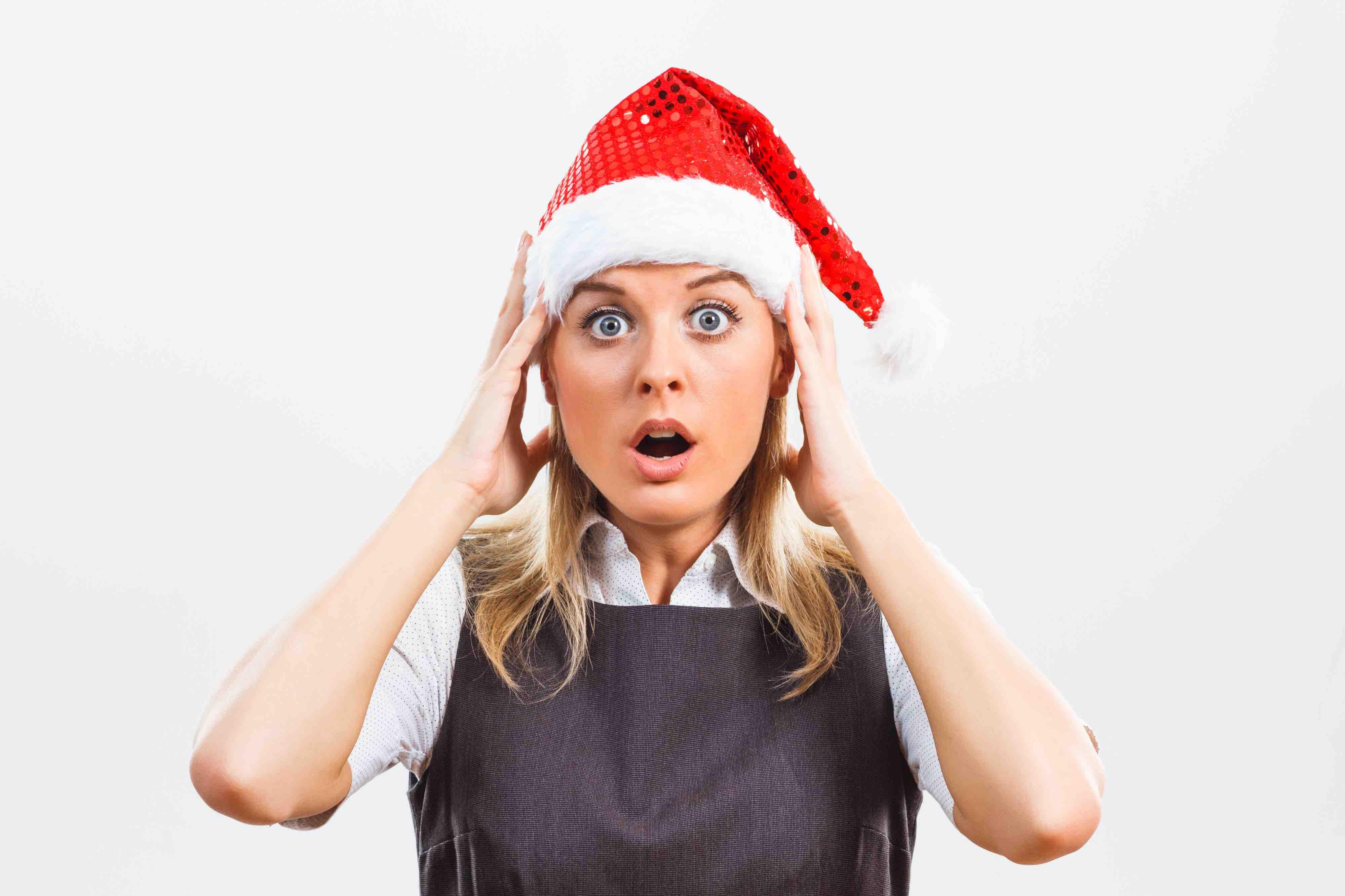 Christmas B2B – diesen Donnerstag!
