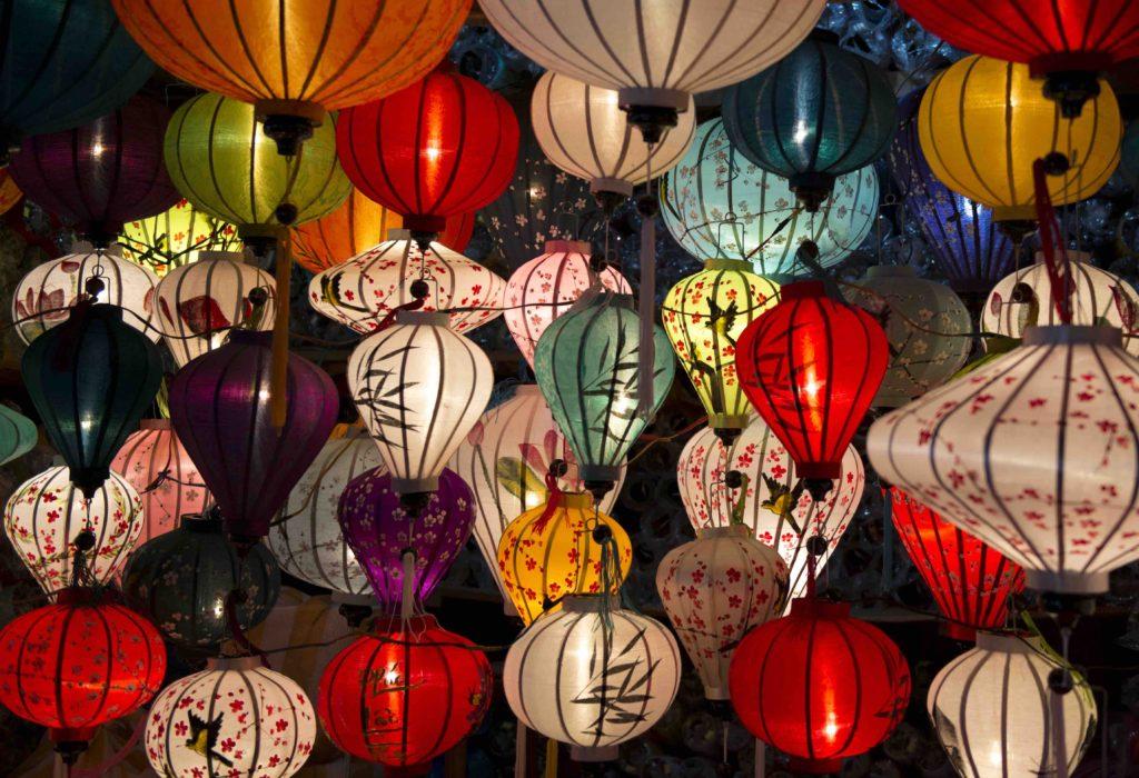 Denken Sie bei Ihrer Reiseplanung an Chinese New Year!