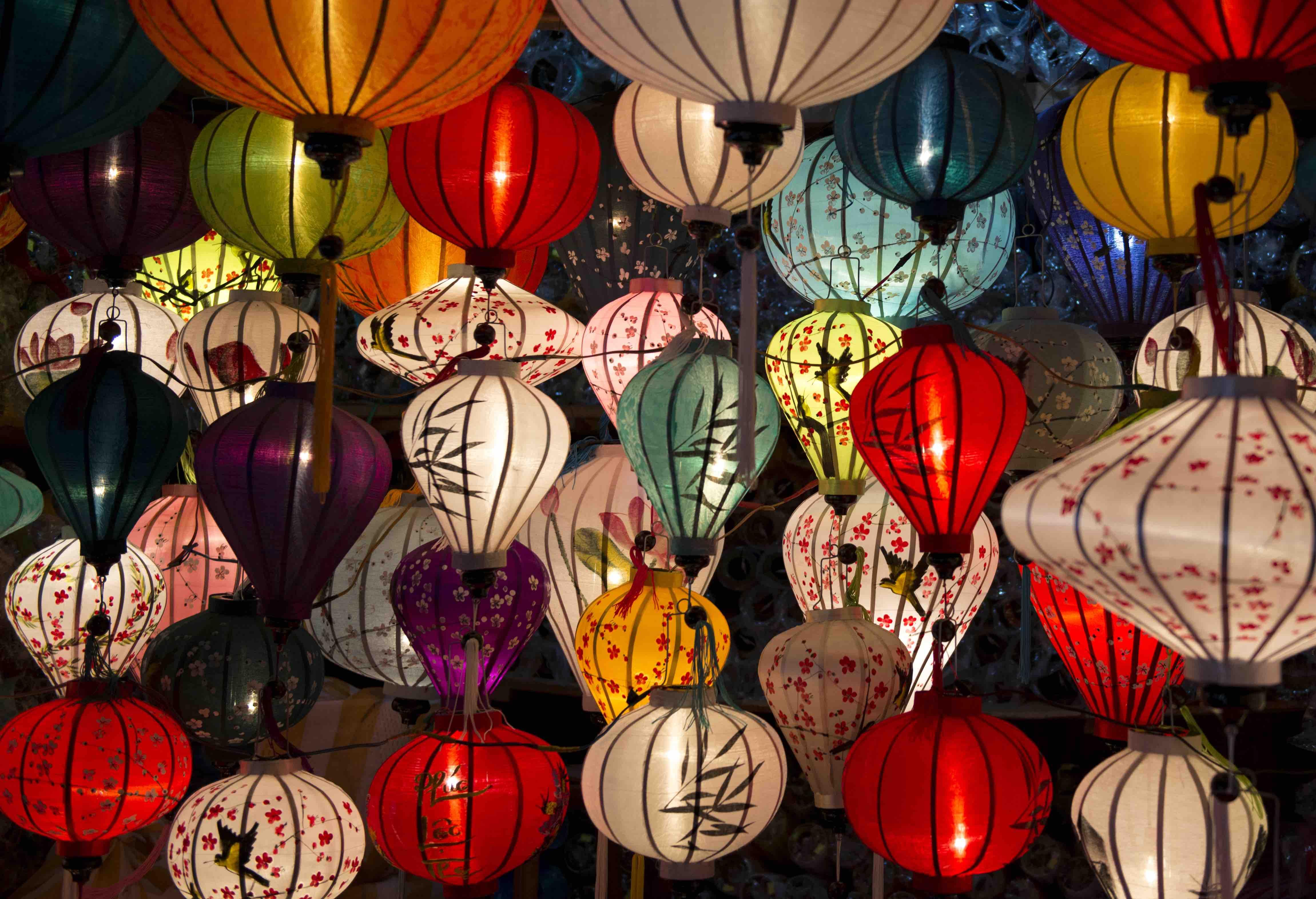 Marketing-Ideen für Chinese New Year!