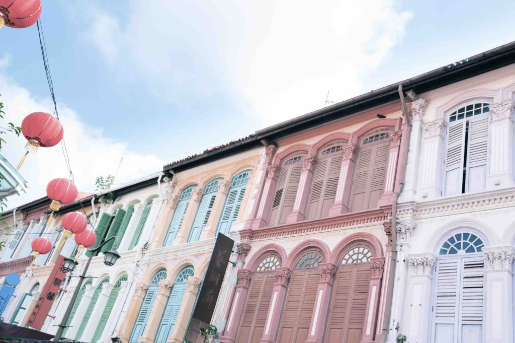 Tour: Joo Chiat Road und Geylang Serai Wet Market