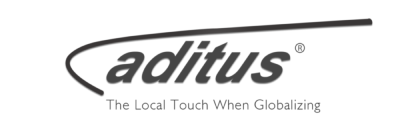 aditus – the local touch when globalizing