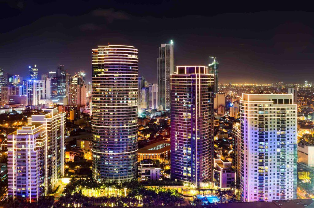 Philippinen-Update: Freitag ist ein Feiertag