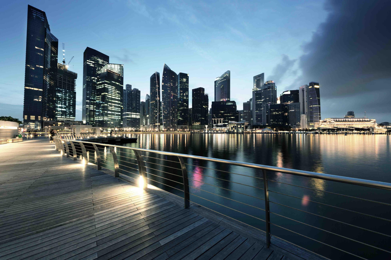 Hilfreiche Links – Singapur