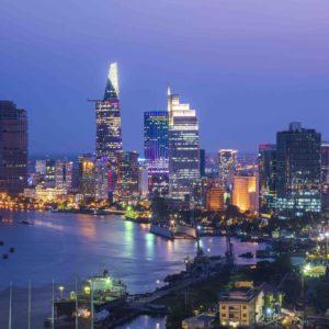 Vietnam Talk @ German Centre Singapore