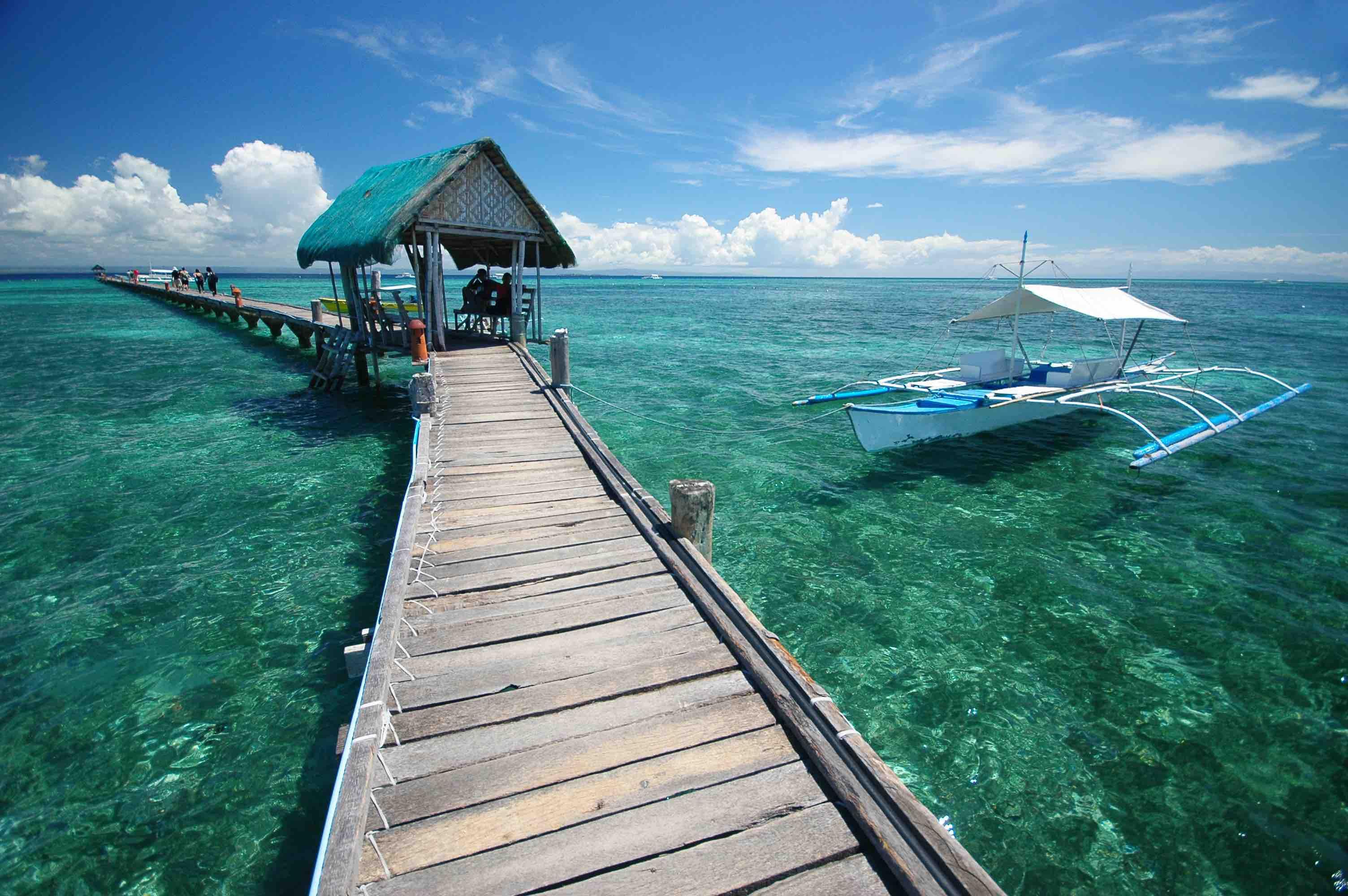 Freizeit & Kultur auf den Philippinen