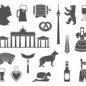 Deutschland – cool oder spießig?