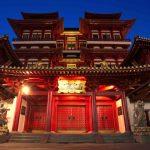 新年快樂 – Happy Chinese New Year