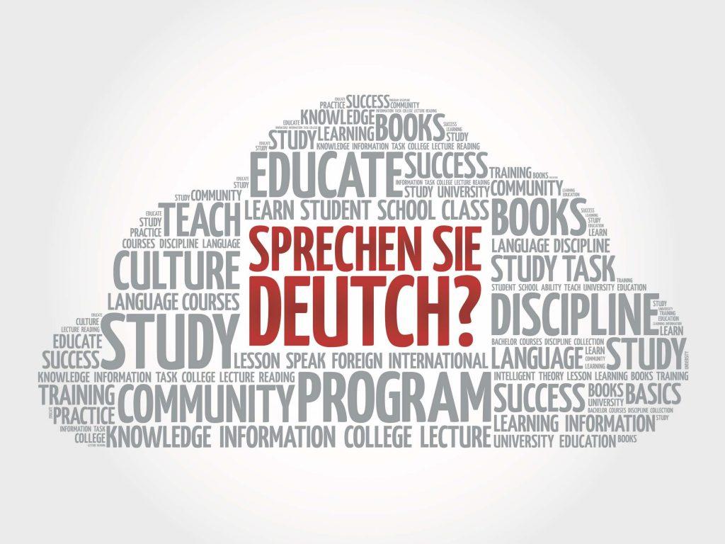 Sprachliche Missverständnisse im Ausland – wie man's besser macht!