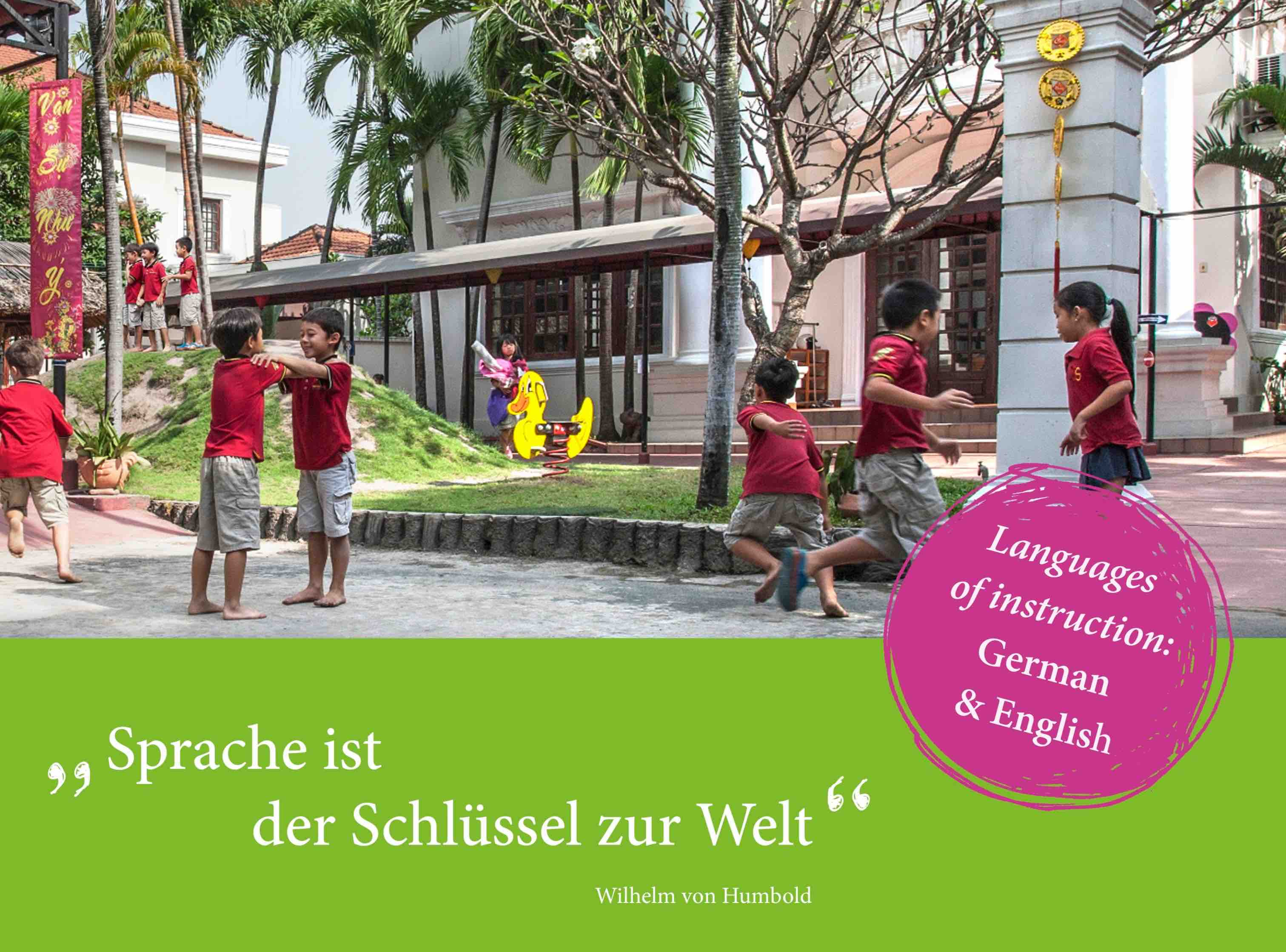 International German School HCMC (IGS)
