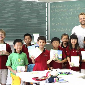 3. Platz weltweit im Mathematikwettbewerb – International German School Ho Chi Minh City (IGS)