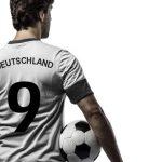 Diesen Sonntag: Deutschland – Mexiko