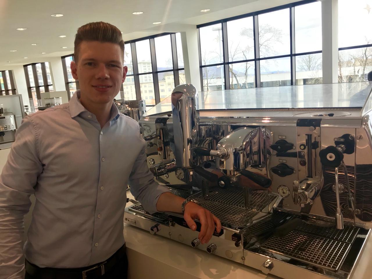 Chancen für europäische Anbieter auf dem vietnamesischen Kaffeemarkt