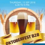 Oktoberfest B2B im German Centre Singapore!