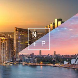 Volle Kraft voraus: N+P expandiert nach Bangkok und Sydney!