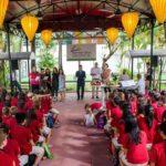 Gut gelaufen – Schulbeginn der IGS in Ho Chi Minh City!