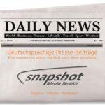 Jetz Neu – Medienecho, deutschsprachige Pressebeiträge über Südostasien!