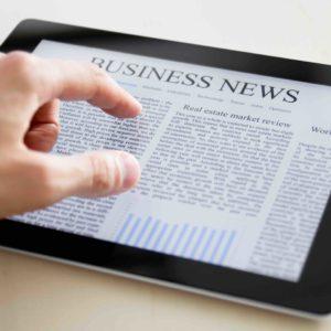 Der Newsletter – ein Marketingtool verliert massiv an Bedeutung!