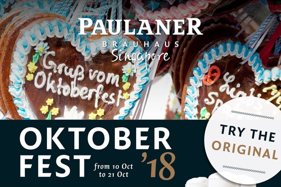 Ab sofort – Early Bird Oktoberfest Beer Deal!