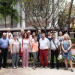 Bildungsexperten zu Besuch an der IGS