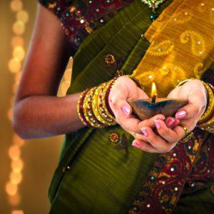Achtung Feiertag – Deepavali in Singapur