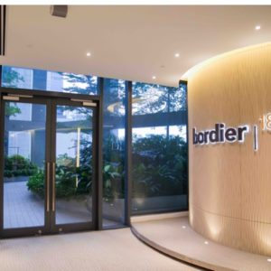 Bordier & Cie Singapore
