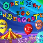 Tag der Offenen Tür im Kindergarten der IGS