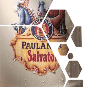 Salvator Special @ Paulaner Bräuhaus Singapore!