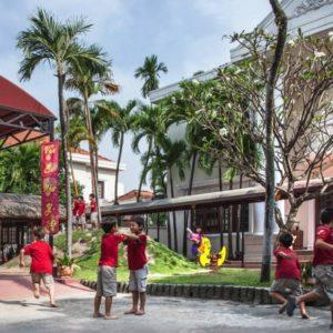 Update – lesen Sie den aktuellen Newsletter der International German School Ho Chi Minh City