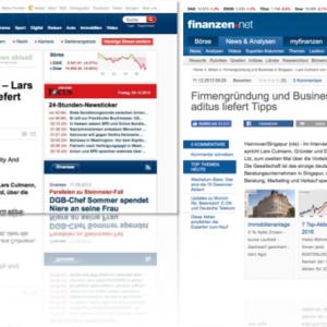 Die Zukunft ist online – erfolgreiche Webtexte & Inhalte für Ihr Unternehmen!